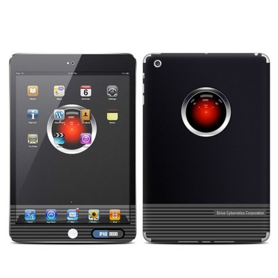 Apple iPad Mini Skin - 9000