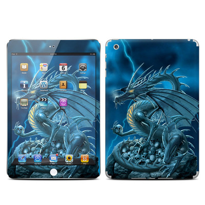 Apple iPad Mini Skin - Abolisher