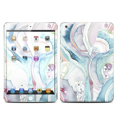 Apple iPad Mini Skin - Abstract Organic