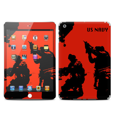 Apple iPad Mini Skin - Airborne