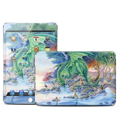Apple iPad Mini Skin - Of Air And Sea