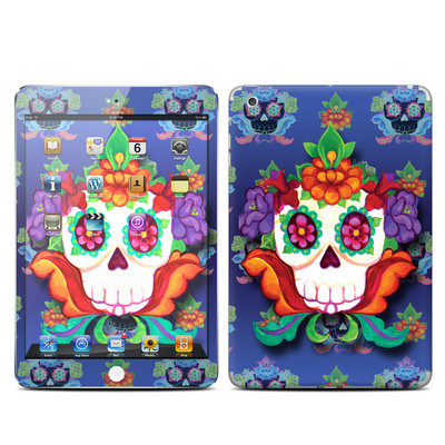Apple iPad Mini Skin - Altar Skull