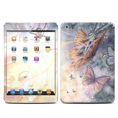Apple iPad Mini Skin - You Will Always Be