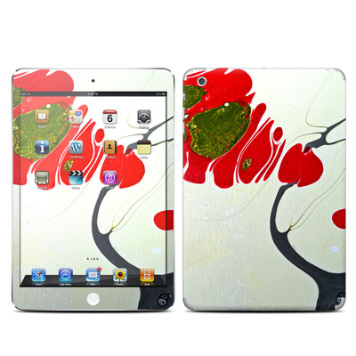 Apple iPad Mini Skin - Amoeba