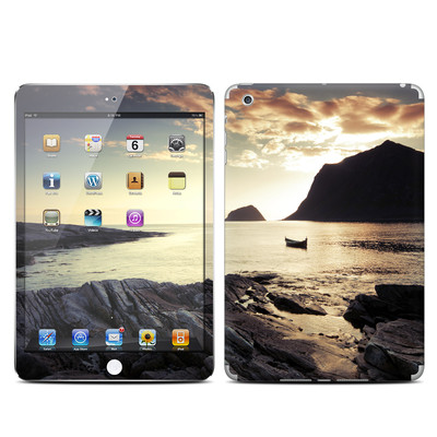 Apple iPad Mini Skin - Anchored