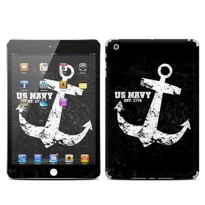 Apple iPad Mini Skin - Anchor