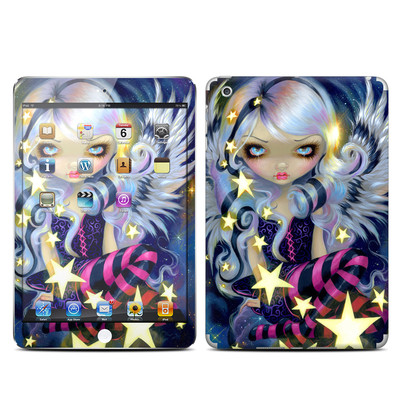 Apple iPad Mini Skin - Angel Starlight