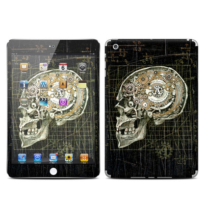 Apple iPad Mini Skin - Anima Autonima