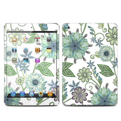 Apple iPad Mini Skin - Antique Nouveau