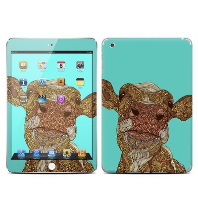 Apple iPad Mini Skin - Arabella