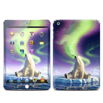 Apple iPad Mini Skin - Arctic Kiss
