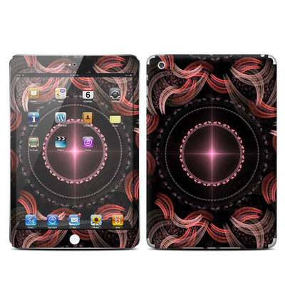 Apple iPad Mini Skin - All Roads Lead Home