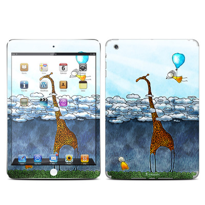 Apple iPad Mini Skin - Above The Clouds