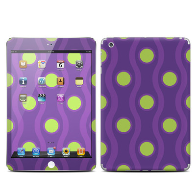 Apple iPad Mini Skin - Atomic