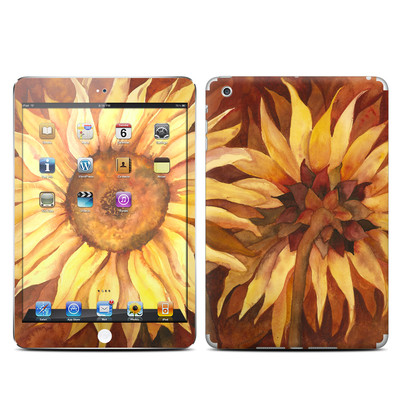 Apple iPad Mini Skin - Autumn Beauty