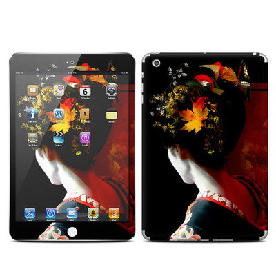 Apple iPad Mini Skin - Autumn