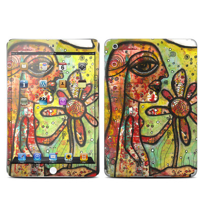 Apple iPad Mini Skin - A Walk