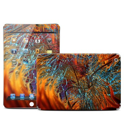 Apple iPad Mini Skin - Axonal