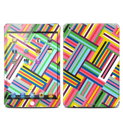 Apple iPad Mini Skin - Bandi