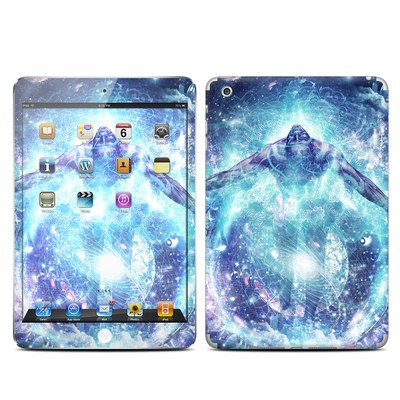 Apple iPad Mini Skin - Become Something