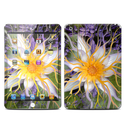 Apple iPad Mini Skin - Bali Dream Flower