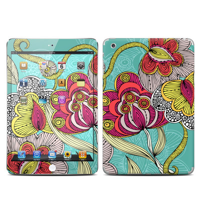 Apple iPad Mini Skin - Beatriz