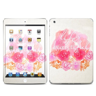 Apple iPad Mini Skin - Beautiful