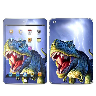 Apple iPad Mini Skin - Big Rex