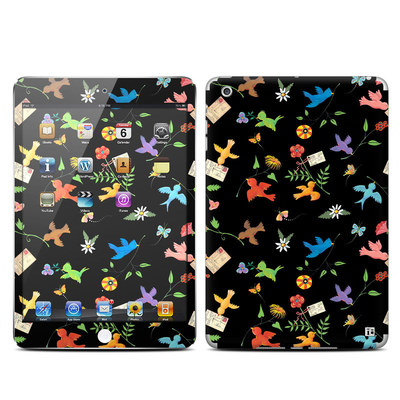 Apple iPad Mini Skin - Birds