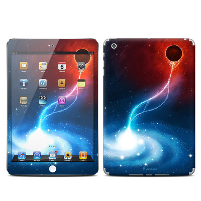 Apple iPad Mini Skin - Black Hole