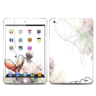 Apple iPad Mini Skin - Blood Ties