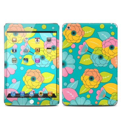 Apple iPad Mini Skin - Blossoms
