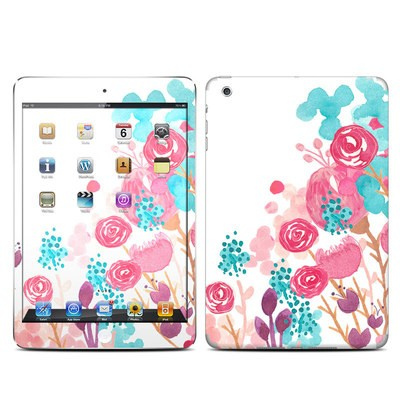 Apple iPad Mini Skin - Blush Blossoms