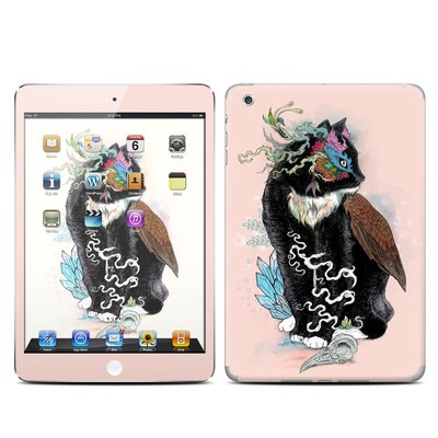 Apple iPad Mini Skin - Black Magic