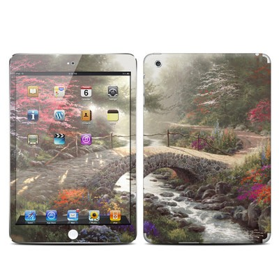 Apple iPad Mini Skin - Bridge of Faith