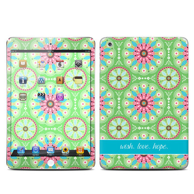 Apple iPad Mini Skin - Boho