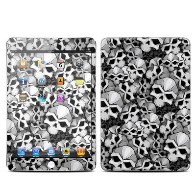 Apple iPad Mini Skin - Bones