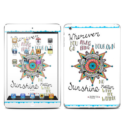 Apple iPad Mini Skin - Bring Your Own
