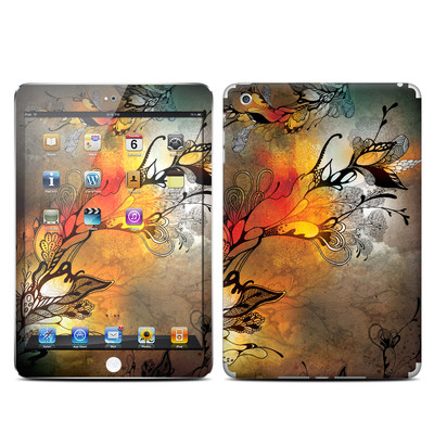 Apple iPad Mini Skin - Before The Storm