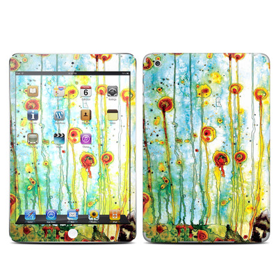 Apple iPad Mini Skin - Beneath The Surface