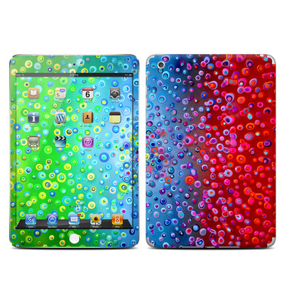 Apple iPad Mini Skin - Bubblicious