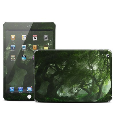Apple iPad Mini Skin - Canopy Creek Spring
