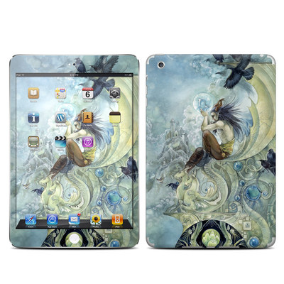 Apple iPad Mini Skin - Capricorn