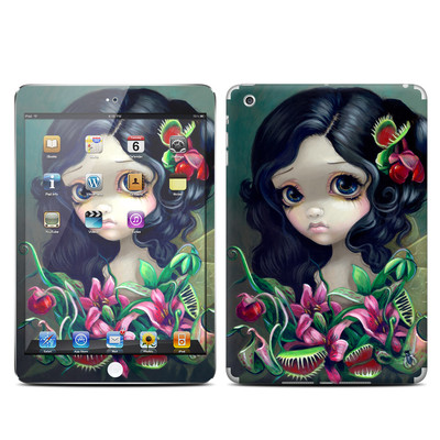 Apple iPad Mini Skin - Carnivorous Bouquet