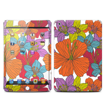 Apple iPad Mini Skin - Cayenas