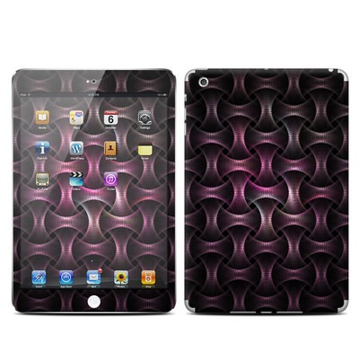 Apple iPad Mini Skin - Chinese Finger Trap