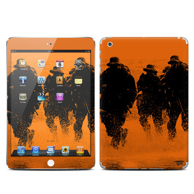 Apple iPad Mini Skin - Charge