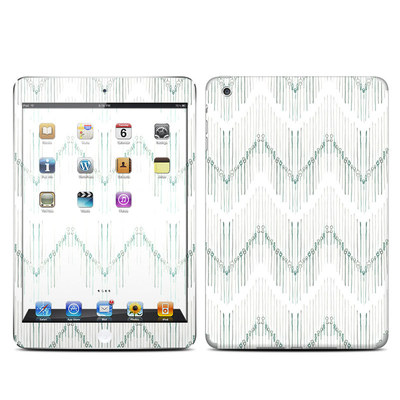 Apple iPad Mini Skin - Chic Chevron
