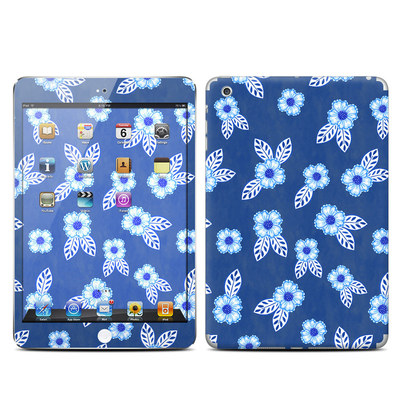 Apple iPad Mini Skin - China Blue