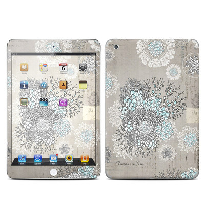 Apple iPad Mini Skin - Christmas In Paris